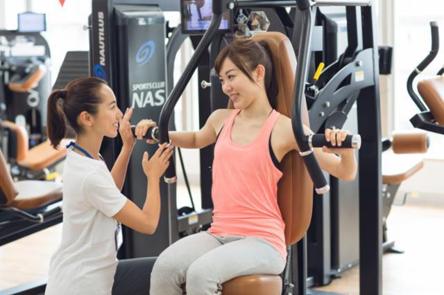 スポーツクラブNAS長岡の画像・写真