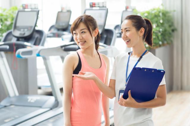 スポーツクラブNAS大津一里山の画像・写真