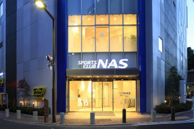 スポーツクラブNAS六本松(大和ハウスグループ)の画像・写真