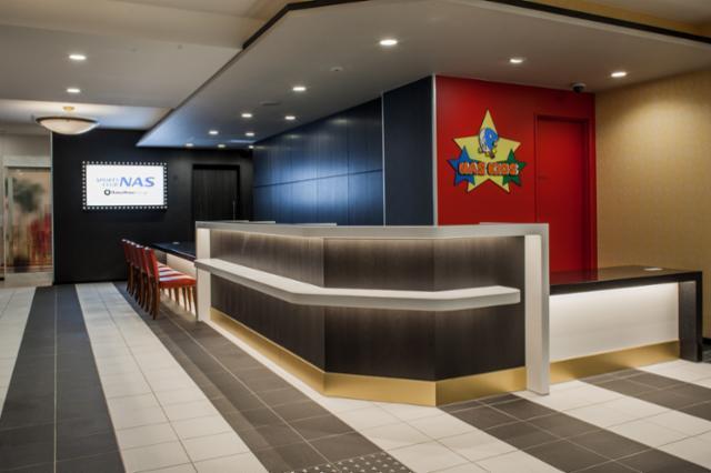 スポーツクラブNAS平野(大和ハウスグループ)の画像・写真