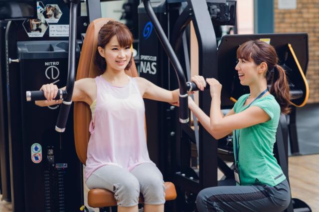 スポーツクラブNAS長崎の画像・写真